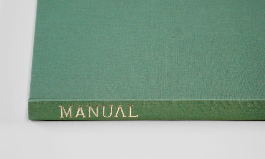 Manual -Spine